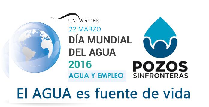 Dia del Agua 2016