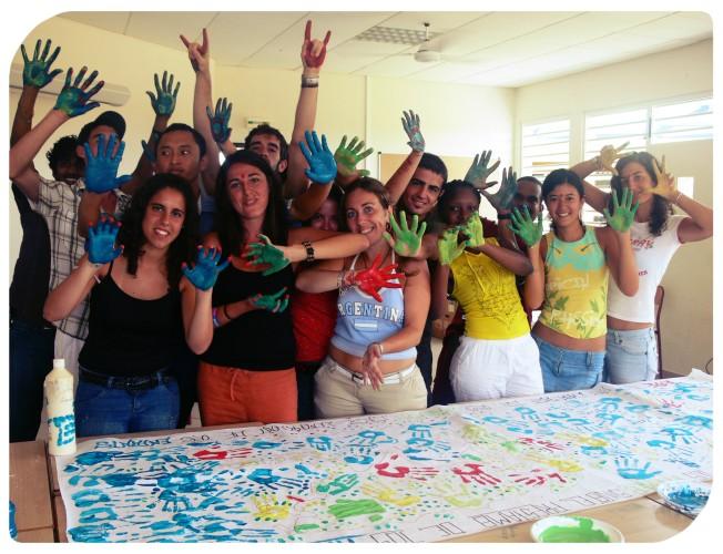 Iniciativa Joven Solidaria UMA
